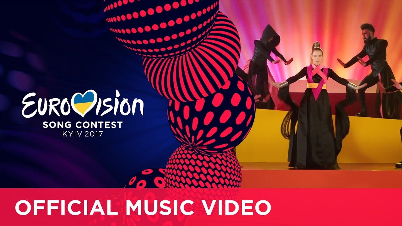 Αποτέλεσμα εικόνας για Αρμενία eurovision 2017
