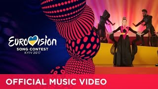 artsvik fly with me armenia eurovision 2017 official music video