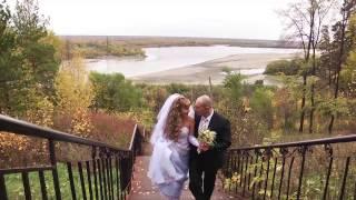 г. Барнаул. Свадьба. 28-09-2012. Прогулка.