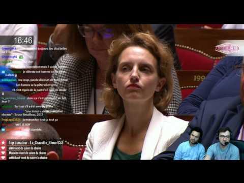Un congrès à réaction ! [Les présidents de groupe au congrès de Versailles le 03/07/17]