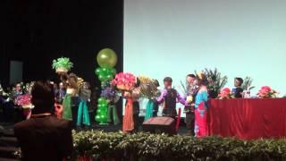 Selamat Datang Performance by St Ronan Kindergarten
