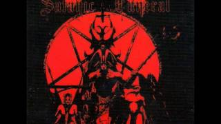 Satanic Funeral - Unholy Pagan Fire (Beherit Cover)