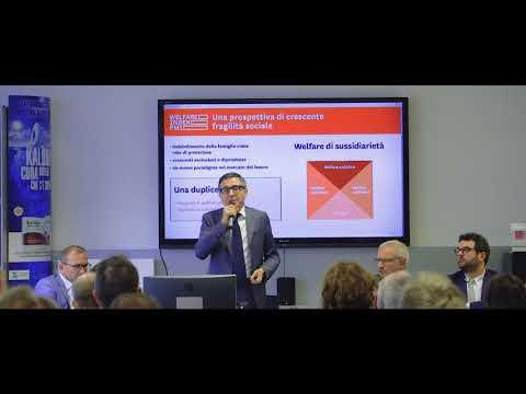 """""""Il welfare fa crescere le imprese: focus sul rapporto Welfare Index PMI 2017"""""""
