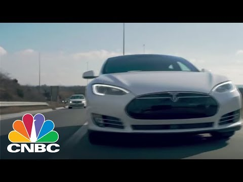 Elon Musk Says Tesla Is Making A.I. Hardware That Could Be 'The Best In The World' | CNBC