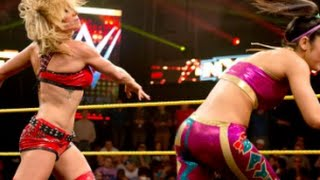 WWE's NXT For September 2nd, 2015 Review & After Show | AfterBuzz TV