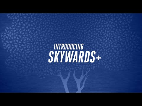 Introducing Skywards+ | Emirates Airline