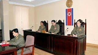 Почему лидер КНДР Ким Чен Ын решился казнить своего влиятельного дядю?