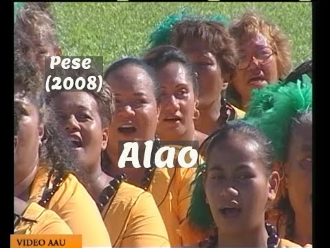 ALAO - Pese Samoa