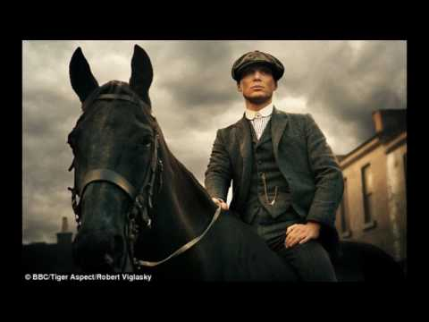 PJ Harvey - When Under Ether (Peaky Blinders)