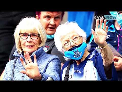 2021 GAA Football Championship Moments