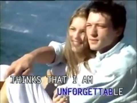 Unforgettable - Video Karaoke