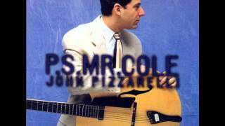 John Pizzarelli - I Was a Little Too Lonely