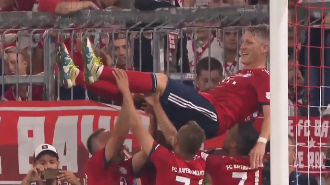 Download Bayern Munich vs Chicago Fire (4-0) All Goal 29-08-2018