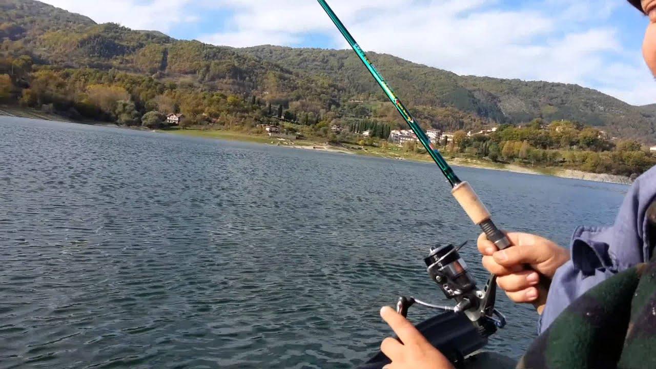 Scaricare il russo che pesca in 3.7 torrente solo