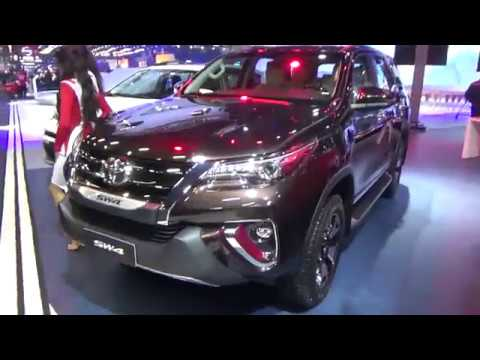 Toyota SW4 DIAMOND e seu som JBL. Aprovado?