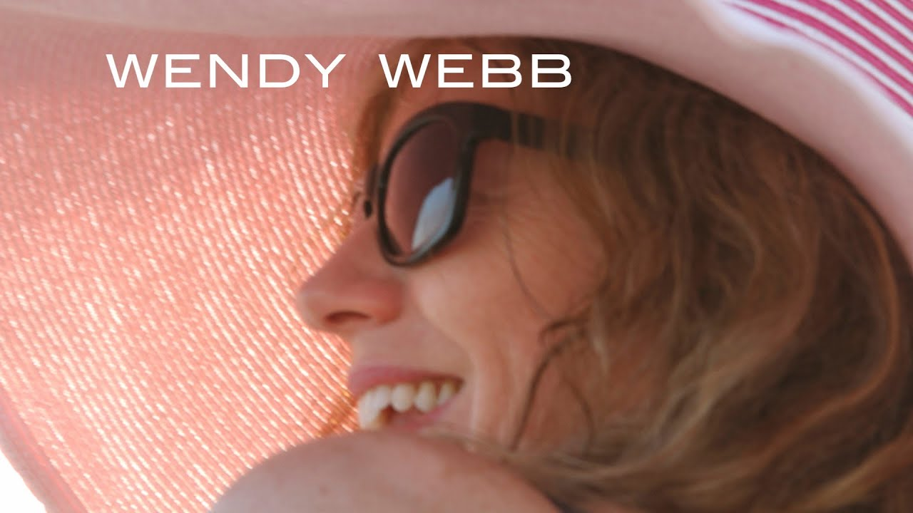 "WENDY WEBB - ""FLORIDA"" official audio THIS IS THE MOMENT album"
