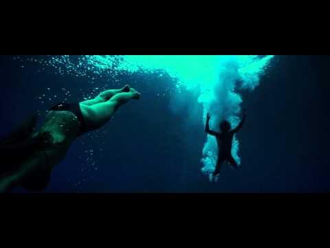 point break diving scene