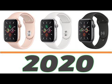 Какие Apple Watch  КУПИТЬ в 2020 году