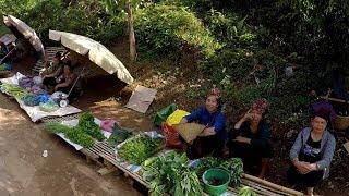おっさんの一人旅 VIETNAM/CHINA-26 ベトナム、中国旅行 ソンラに到着