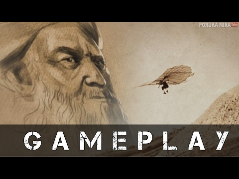 Igrica o prvom čovjeku koji je letio? | Abbas ibn Firnas