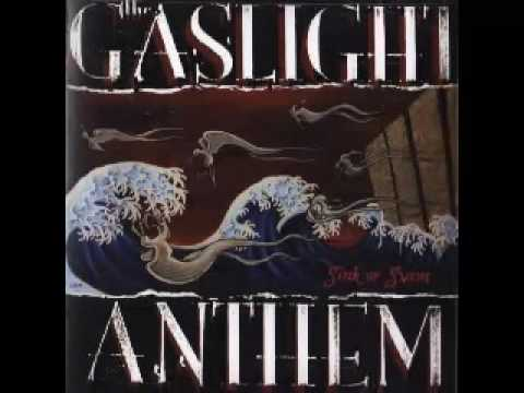 The Gaslight Anthem - We're Getting A Divorce, You Keep The Diner
