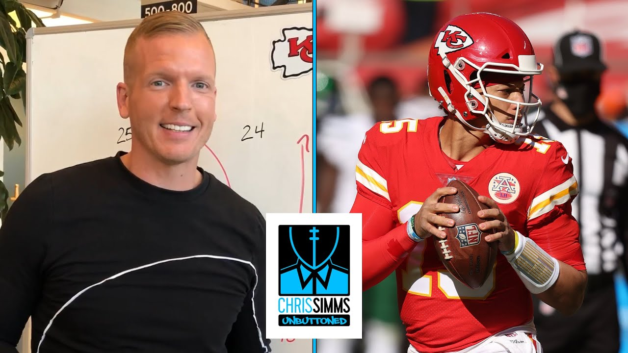 10 Quick Facts About the Chiefs' Week 11 Victory Over Las Vegas ...