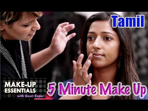 Make Up in