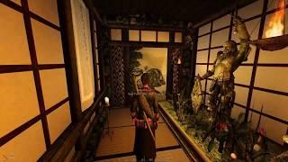 047 San Path Travel: The Anli San