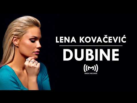 Lena Kovačević - Dubine (AUDIO)