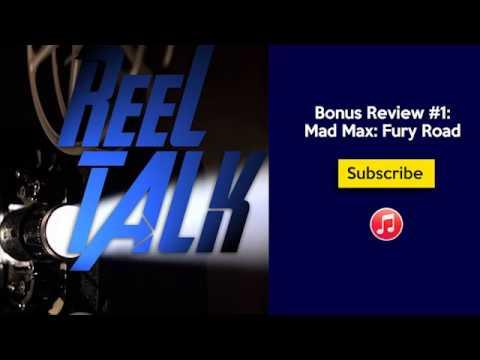 Bonus Review #1 - Mad Max: Fury Road