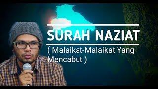 Download Lagu Surah An Naziat - Ustadz Hanan Attaki mp3