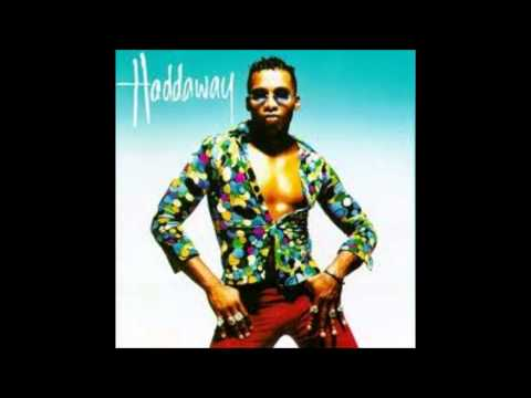 What Is Love - Haddaway - Rapino Brothers Mix