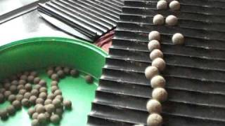 MainlineBaitsTV,  Dutch home made Mainline boilies