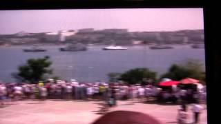 Крым. Сигара НЛО на параде ВМФ России(, 2015-07-31T15:30:47.000Z)