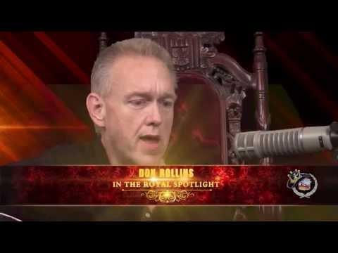 Don Rollins Exclusive - Part 1