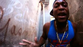 El Marron Mc - Yo Soy El Marron (Video Oficial) By: Directive Films