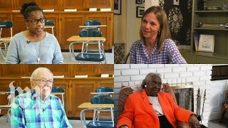 Voices of Shaker Heights: A community grapples with education, race and equity