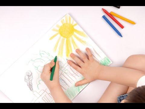 دراسة تؤكد أن رسوم الأطفال مرتبطة بمستوى الذكاء  - نشر قبل 37 دقيقة