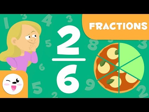 fractions-for-kids---mathematics-for-kids