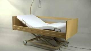 Функциональная кровать Westfalia | www.sims2.ru