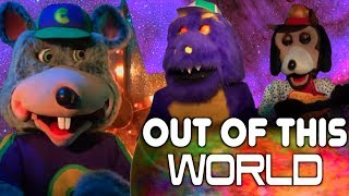 Out of This World - Chuck E. Cheese's Tampa 2-Stage