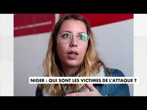 NIGER QUI SONT LES VICTIMES DE L'ATTAQUE - Daily Info