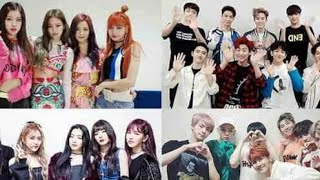 LAGU KOREA TERBARU 2019 wajib dengar lagu kpop hits