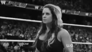 "AJ Styles/Kaitlyn // ""This love is killing me"""