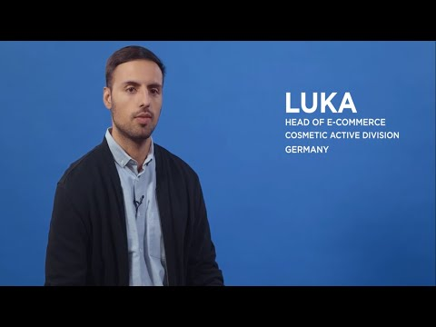 Digital @ L'Oréal - E-commerce for Cosmetic Active Division - Luka