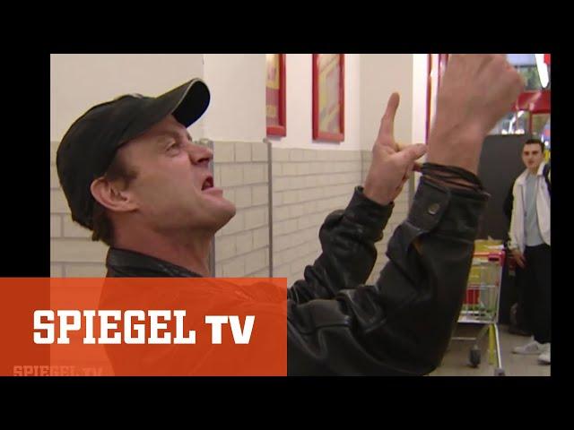 Der Penny-Markt auf der Reeperbahn (4) - SPIEGEL TV Classics (2007)