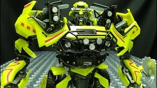 Iron Warrior Gear 07 (Ratchet): EmGo Builds Stuff