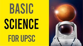 States of Matter (including Plasma, Bose-Einstein Condensate, Glass) - For UPSC || IAS || Prelims