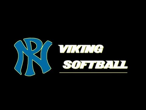 North Park University Softball V. Augustana College April 10, 2016