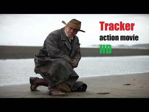 Tracker2010 Ray Winstone ,  Temuera Morrison ,  Gareth Reeves